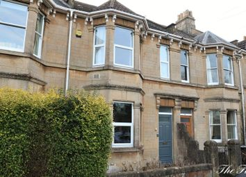 Thumbnail 2 bed maisonette for sale in The Firs, Combe Down, Bath