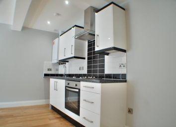 Thumbnail 1 bed flat to rent in Victoria Road, Surrey, Surrey