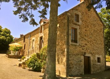 Thumbnail 4 bed detached house for sale in 22150 Plouguenast, Côtes-D'armor, Brittany, France