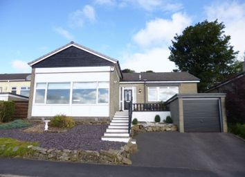 Thumbnail 3 bed bungalow for sale in Woodifield Hill, Crook
