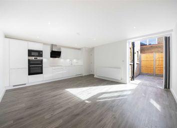 Thumbnail 2 bed detached house for sale in Latimer Road, Teddington