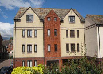 Thumbnail 3 bed maisonette to rent in Gabriels Wharf, Haven Banks, Exeter