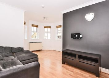 Thumbnail 2 bed flat to rent in Halfpenny Lane, Sunningdale