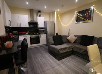 Thumbnail 5 bed shared accommodation to rent in Smithdown Road, Wavertree, Liverpool