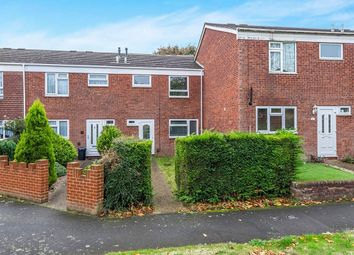 Thumbnail 3 bed terraced house for sale in Ealing Close, Chatham