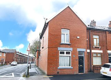 Thumbnail 2 bed terraced house for sale in Shepherd Cross Street, Bolton