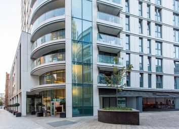 Thumbnail 1 bedroom flat to rent in Altitude Point, Alie Street, London