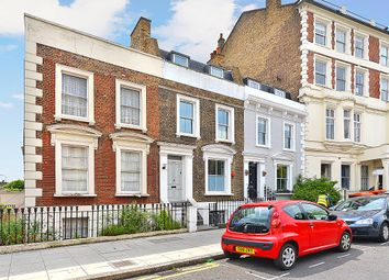 Thumbnail 2 bedroom flat to rent in King Edward's Road, London