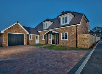 Thumbnail 4 bed detached house for sale in Flitton Road, Bedford
