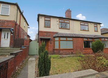 Thumbnail 3 bed semi-detached house to rent in Holden Avenue, Sharples, Bolton