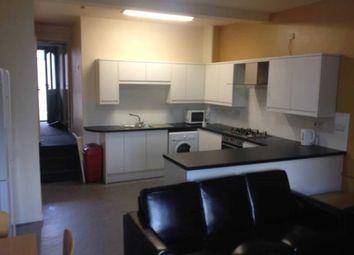 Thumbnail Room to rent in Fletcher Terrace, Nottingham, Nottingham