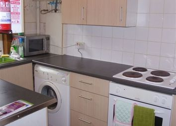 Thumbnail 2 bed terraced house to rent in Elizabeth Street, Hyde Park, Leeds