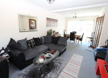 Thumbnail Semi-detached house to rent in Springhead Road, Northfleet, Gravesend