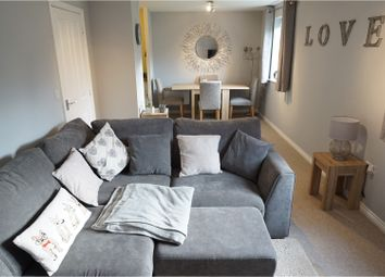 Thumbnail 2 bed flat to rent in Willow Way, Leeds