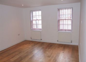 Thumbnail 1 bed flat to rent in Queens Road, Norwich