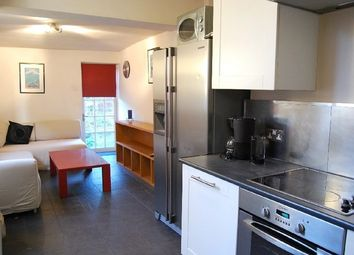 Thumbnail 4 bed flat to rent in Old Moat Lane, Withington, Manchester