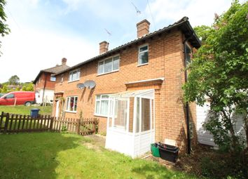 Thumbnail 2 bed semi-detached house for sale in Whitfield Road, Haslemere