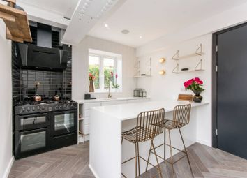 Thumbnail 3 bed semi-detached house for sale in Chatsworth Road, Willesden Green