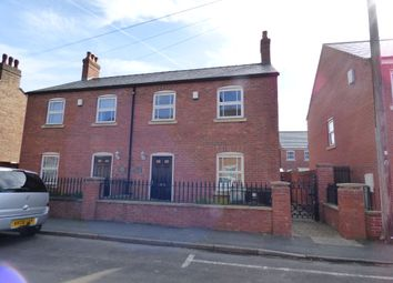Thumbnail 3 bed semi-detached house to rent in Wellington Street, Louth