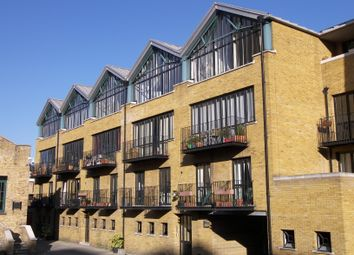Thumbnail 2 bed flat for sale in 4 Burrells Wharf, London