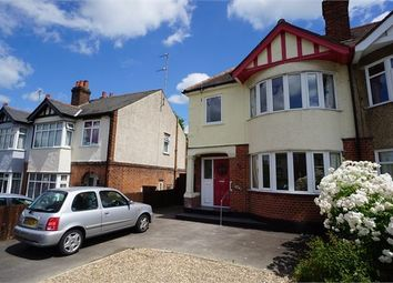Thumbnail 3 bed semi-detached house to rent in Old Heath Road, Colchester, Essex.