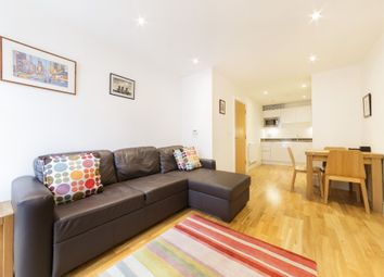 Thumbnail 1 bed flat to rent in Empire Reach, 4 Dowells Street, London