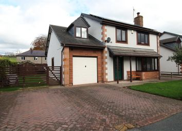 Thumbnail 4 bed detached house for sale in Low Mill, Langwathby, Penrith, Cumbria