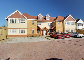 Thumbnail 3 bed flat for sale in London Road, Aston Clinton, Buckinghamshire