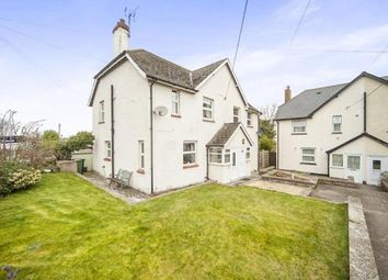 Thumbnail 3 bed semi-detached house for sale in Stogursey, Bridgwater, Somerset