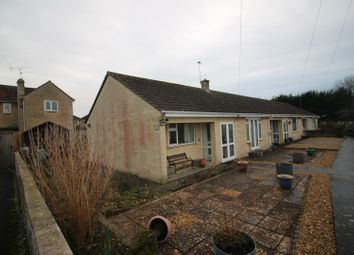 Thumbnail 2 bedroom semi-detached bungalow to rent in Frome Road, Odd Down, Bath