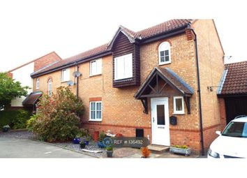Thumbnail 3 bed end terrace house to rent in Cuckoo Way, Braintree