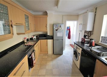 Thumbnail 3 bed terraced house for sale in Crossfield Road, Clacton-On-Sea