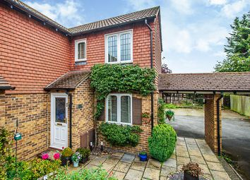 Thumbnail 2 bed property for sale in Kings Chase, East Molesey
