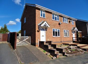 3 bed semi-detached house to rent in Oakpits Way, Rushden NN10