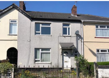 Thumbnail 4 bedroom terraced house for sale in Southport Rd, Bootle, Liverpool