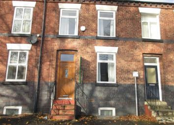 Thumbnail 2 bed terraced house for sale in Platt Fold Street, Leigh