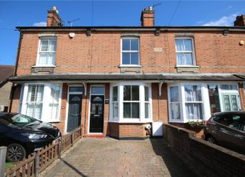Thumbnail 3 bed terraced house for sale in Upper Bridge Road, Chelmsford, Essex