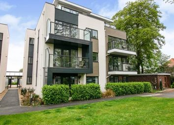 Thumbnail 2 bed flat for sale in 88 Bournemouth Road, Lower Parkstone, Poole