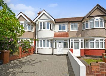 Thumbnail 3 bed terraced house for sale in Clitheroe Avenue, Harrow, Middlesex