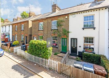 Thumbnail 2 bed terraced house for sale in Horns Mill Road, Hertford