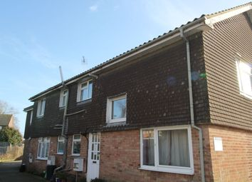 Thumbnail 1 bed flat to rent in Clun Road, Wick, Littlehampton