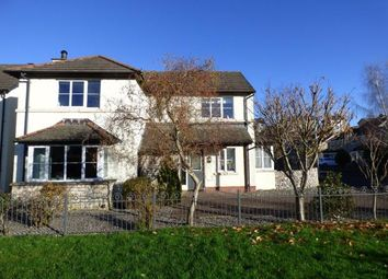Thumbnail 4 bedroom detached house for sale in Laurel Gardens, Kendal, Cumbria