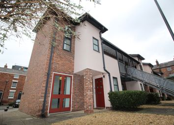 Thumbnail 1 bed flat for sale in Dukes Terrace, Liverpool