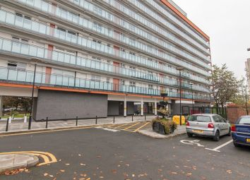 Thumbnail 1 bedroom flat for sale in Lamport Court, Manchester, Greater Manchester