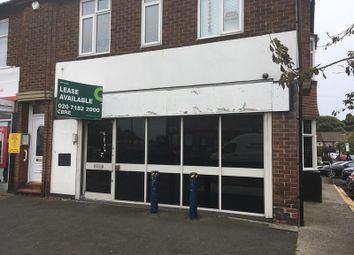 Thumbnail Retail premises to let in Roseborough, Four Lane Ends, Benton, Newcastle Upon Tyne, Tyne & Wear