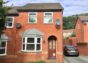 2 bed property for sale in Fieldfare Way, Telford TF4