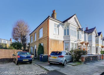 Byron Road, London W5. 3 bed flat for sale