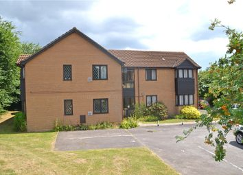Thumbnail 1 bedroom flat for sale in Ashmere Close, Calcot, Reading, Berkshire