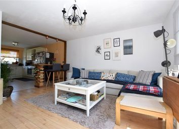 Thumbnail 3 bed terraced house for sale in Colne Chase, Witham, Essex