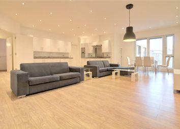 Thumbnail 2 bed property to rent in Spelman Street, Aldgate, London
